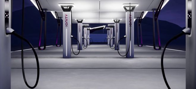 Электрозарядка Tritium втрое превзошла Tesla Supercharger